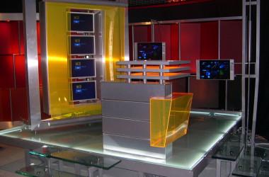 Stojki 5 TV