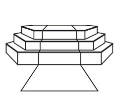 decor podium
