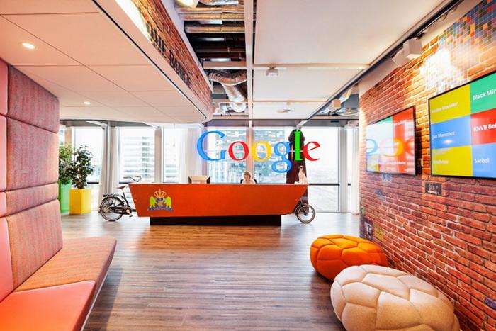 google office ddock 2